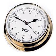 Endurance 125 Clock