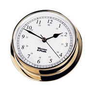 Endurance 085 Clock