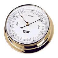 Endurance 125 Barometer